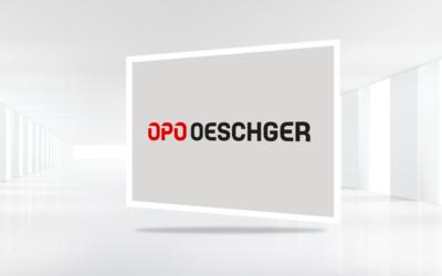SwissBeltService realisiert Umbau einer Rollenbahn für OPO Oeschger